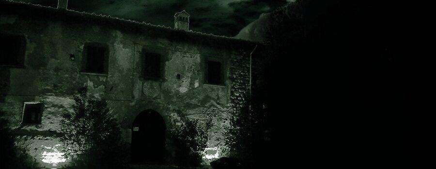 Il Castello di Gorzone