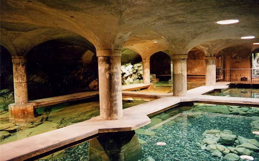 Acquedotto Romano di Brescia