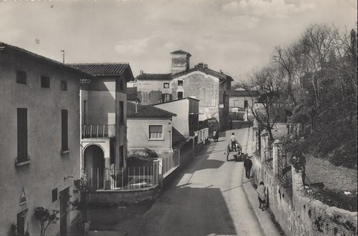 Andreola di Poncarale - Leggende Bresciane