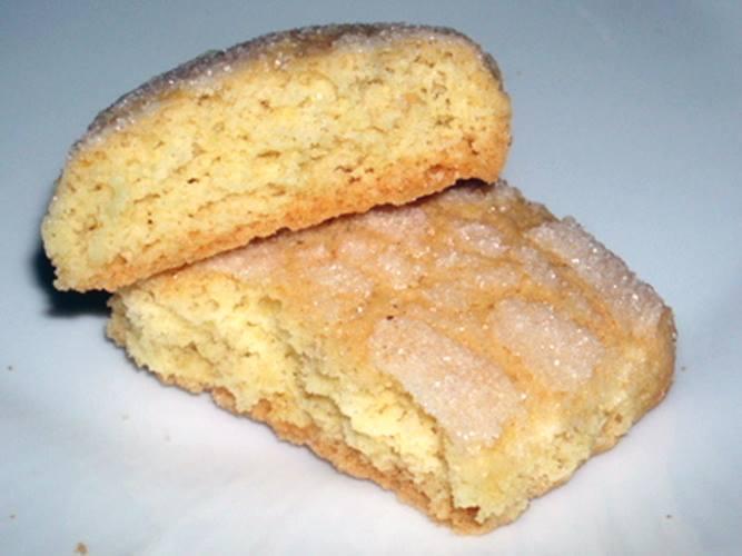 Biscotto Bresciano