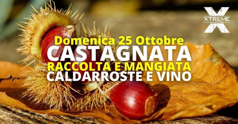 Castagnata Brescia
