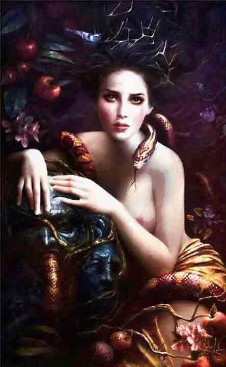 Lilith la prima Donna