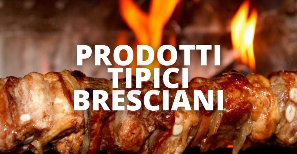 Prodotti tipici Bresciani