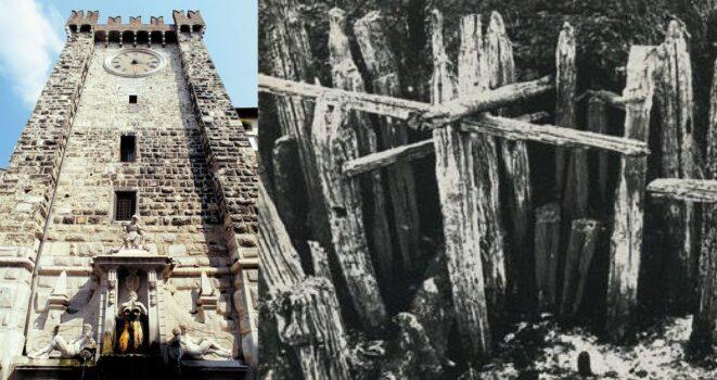 Torre della Pallata