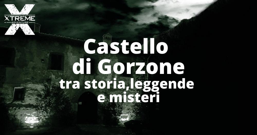 Xtreme Adventure - Castello di Gorzone