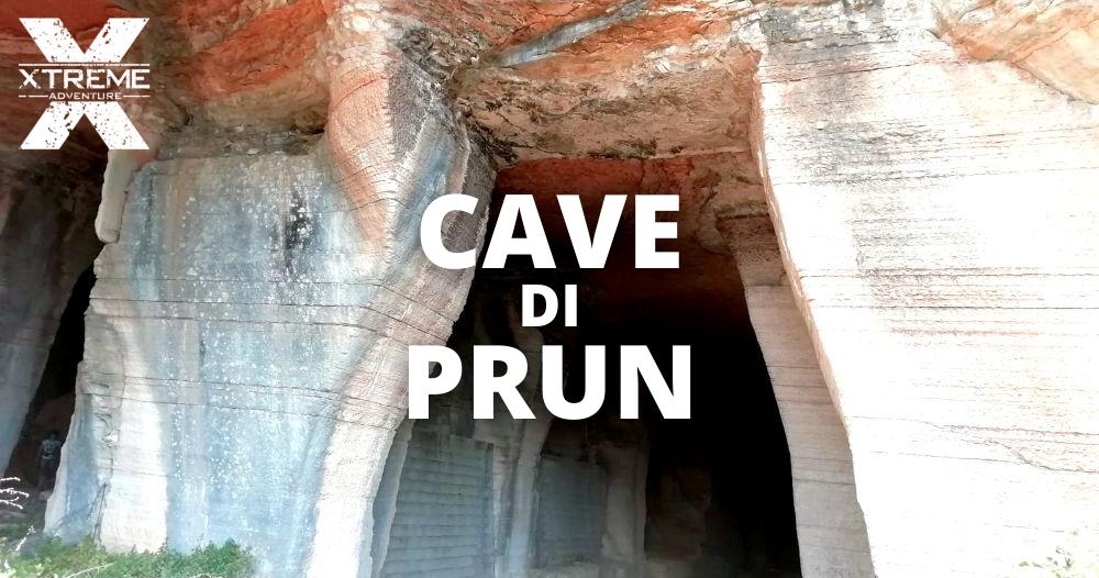 Xtreme Adventure - Cave di Prun
