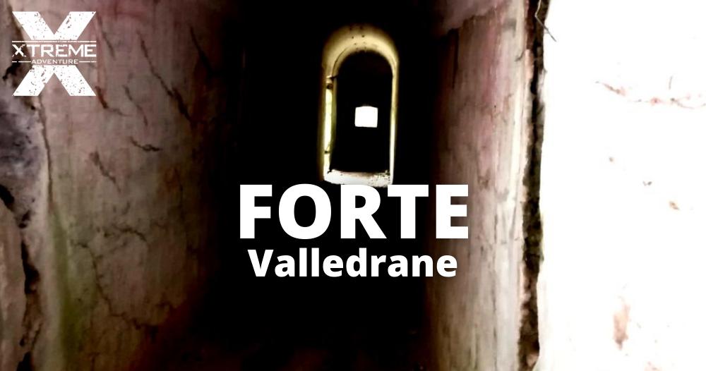 Xtreme Adventure - Forte Valledrame