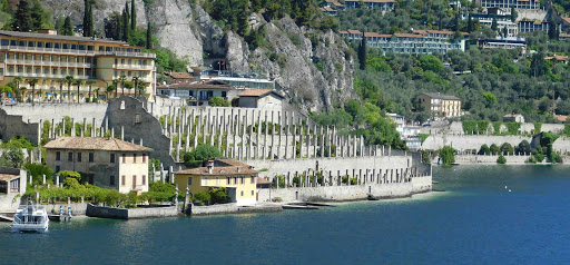 limonaie del Lago di Garda