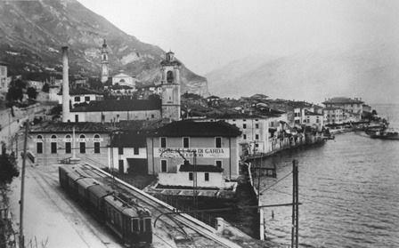 tranvia Brescia-Salò
