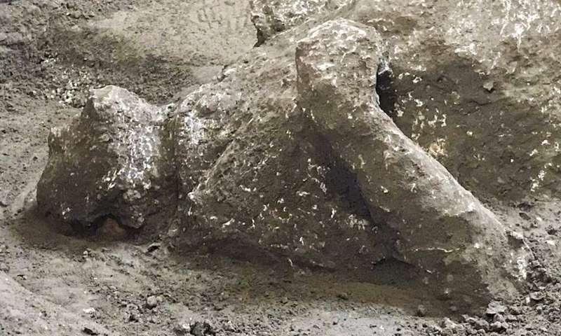 Corpo Nobile Pompei