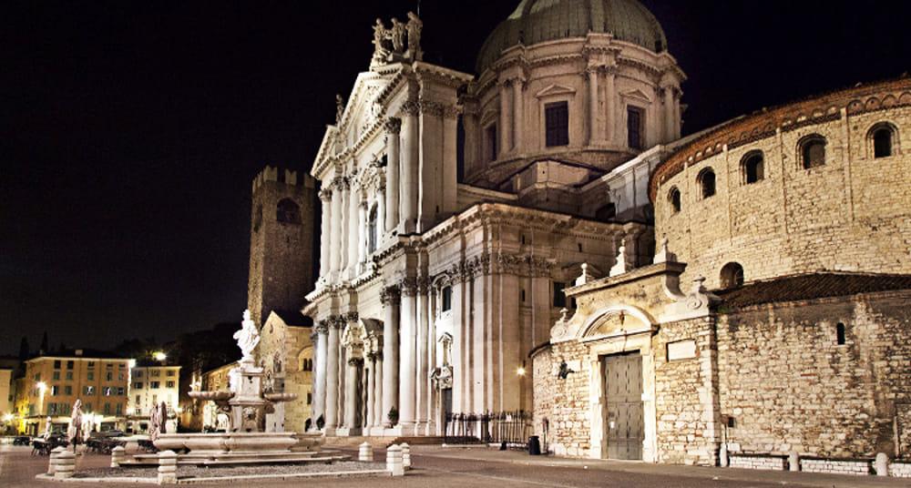 Cosa vedere a Brescia Piazza Duomo