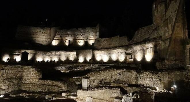 Le strutture Romane a Brescia (5)