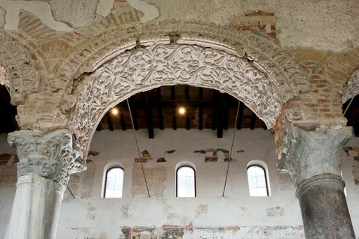 San  Salvatore Le Chiese Cristiane a Brescia
