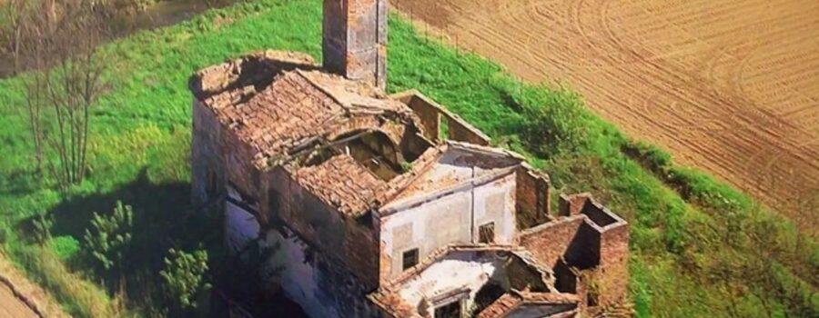 Chiesa Santa Maria della Neve o del Gazzo - Bagnolo Mella (Brescia) (2)