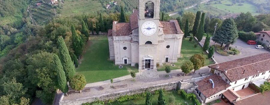 Santuario Madonna della Stella di Cellatica (6)