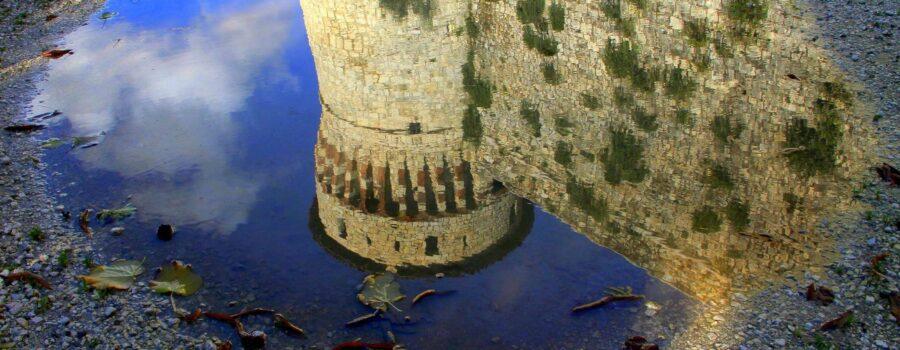 Torre dei Prigionieri del Castello di Brescia