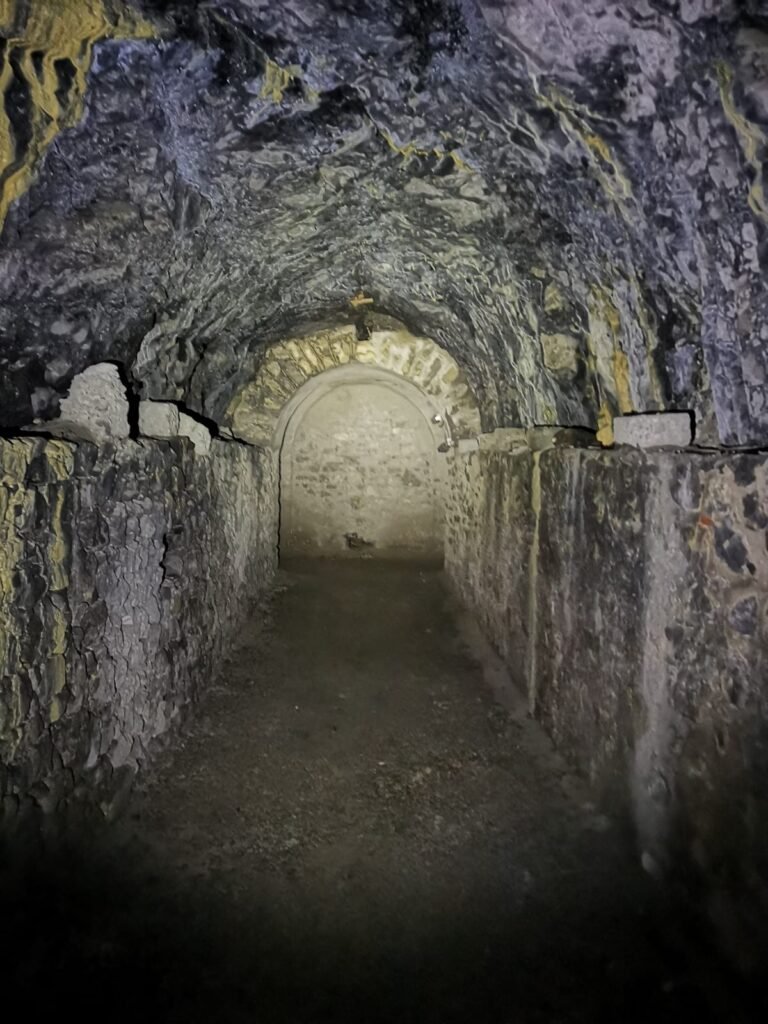 Bunker di Breno Rifugio Antiaereo Valle Camonica (3)