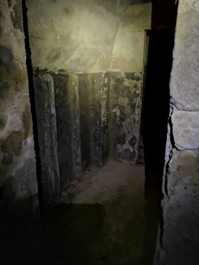 Bunker di Breno Rifugio Antiaereo Valle Camonica (5)