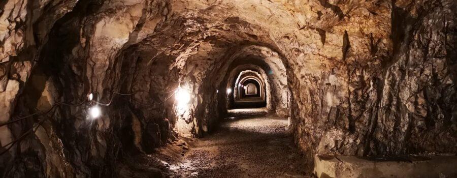 Bunker di Breno Rifugio Antiaereo Valle Camonica (6)