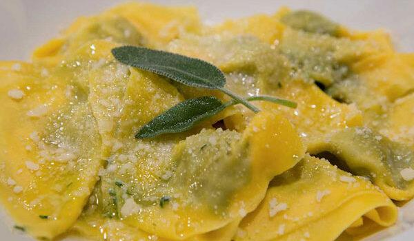 Casonsèi de Puina. piatti tipici bresciani - le ricette bresciane - cucina bresciana (3)