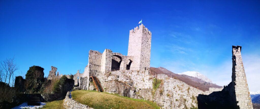 Castello di Breno - Valle Camonica