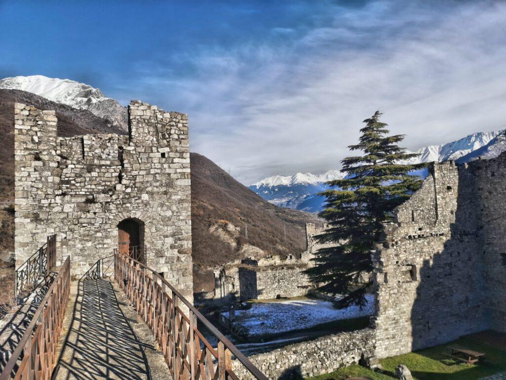 Castello di Breno Valle Camonica (2)