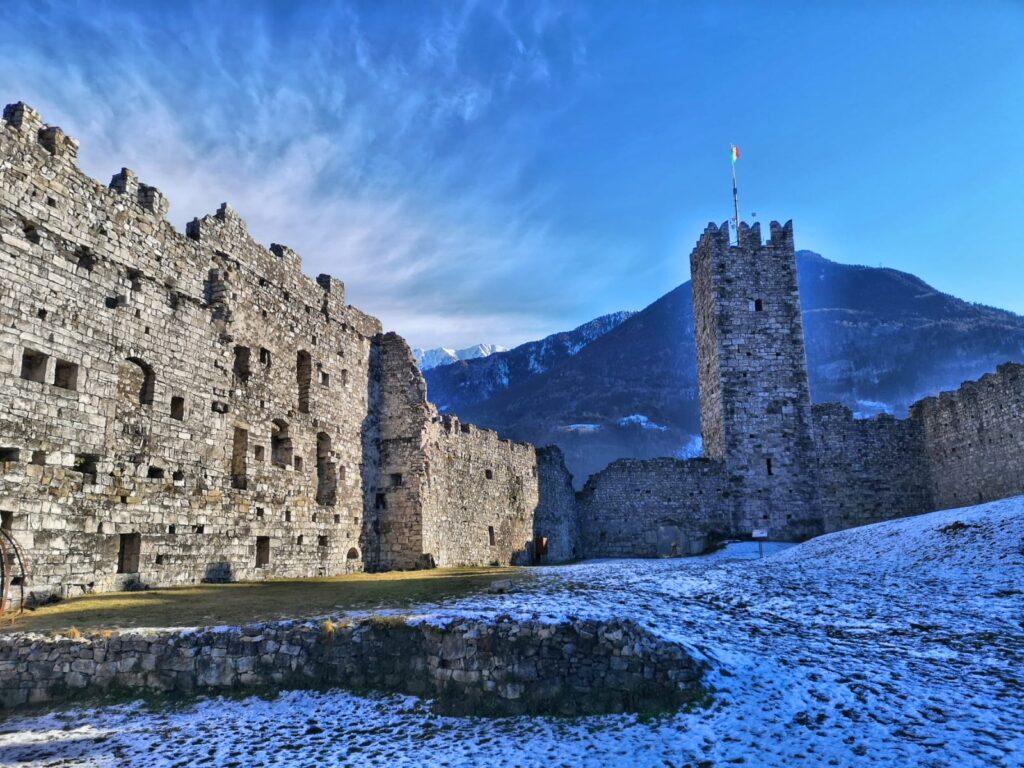 Castello di Breno Valle Camonica (3)