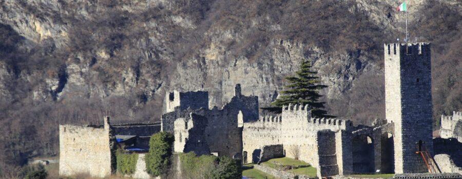 Castello di Breno Valle Camonica (5)