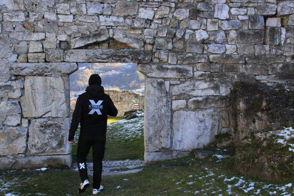 Castello di Breno Valle Camonica (6)
