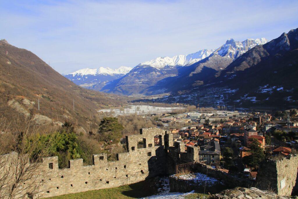Castello di Breno Valle Camonica (7)