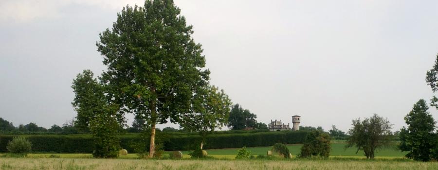 Colline di Castenedolo preistoria bresciana
