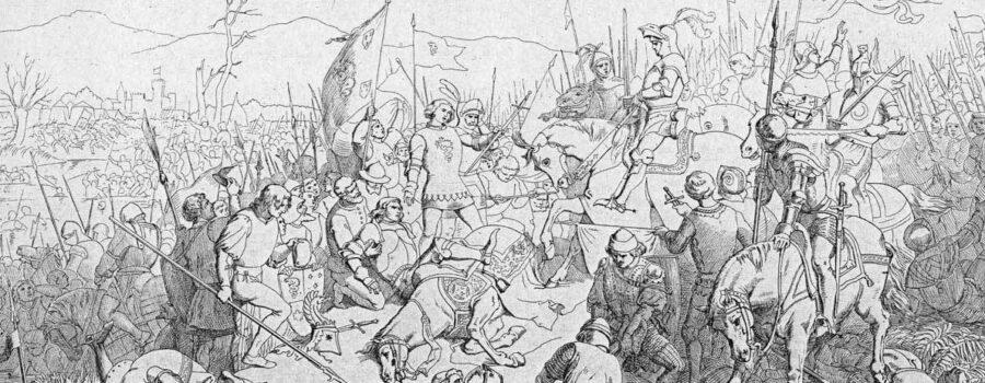 Escursione Battaglia di Maclodio (1)