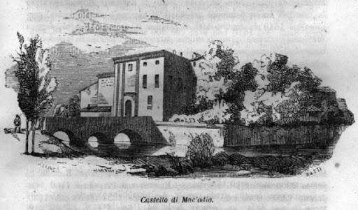 Escursione Battaglia di Maclodio Castello di Maclodio