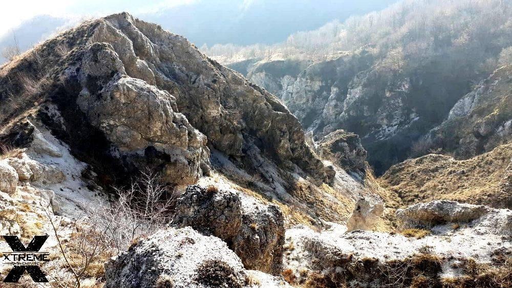 Escursione Rocca di Bernacco - Sentieri Bresciani (3)