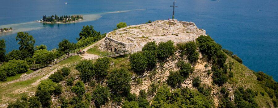 Escursione Rocca di Manerba