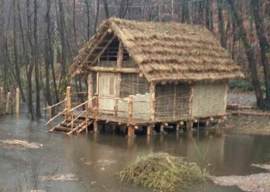 Escursione la Cultura della Polada palafitte