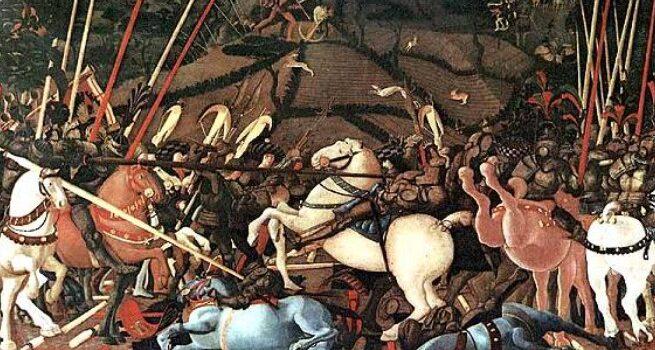 La battaglia della Malamorte (3)