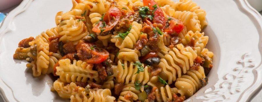 Maccheroni del Garda - piatti tipici bresciani - le ricette bresciane - cucina bresciana - (3)