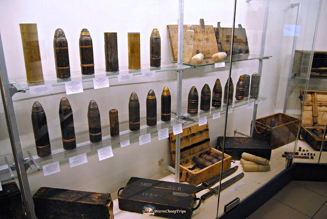 Museo della Guerra Bianca in Valle Camonica