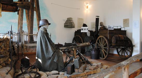 Museo della Guerra Bianca