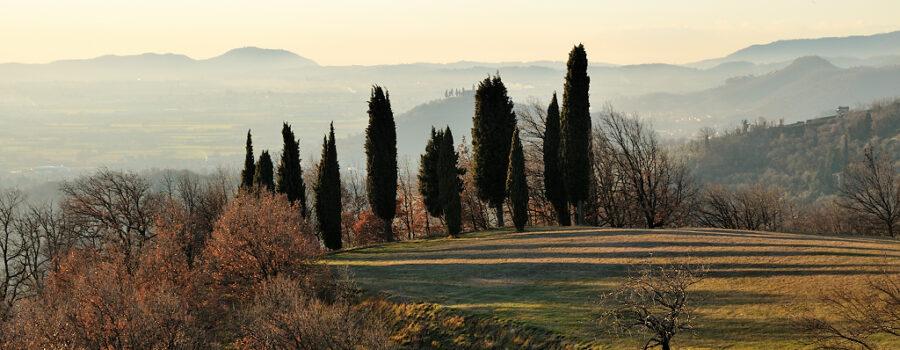 Parco delle Colline di Brescia