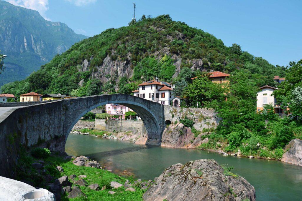 Romani in Valle Camonica escursioni brescia - sentieri bresciani.