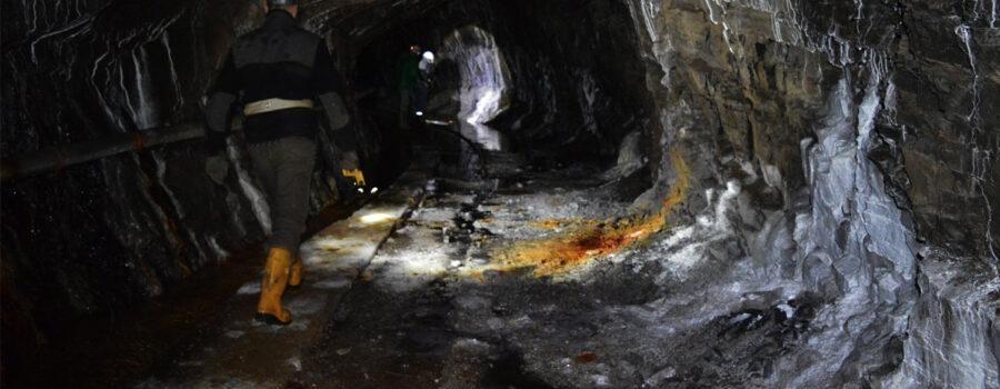 Sentieri delle Miniere della Valtrompia - Escursioni Brescia (8)