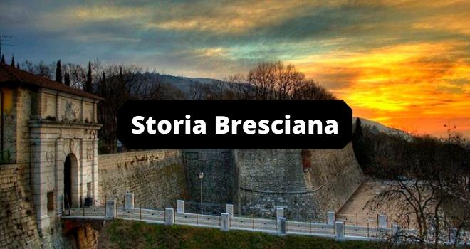 Storia Bresciana