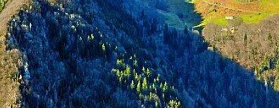 Escursioni ValTrompia al Monte Pergua..