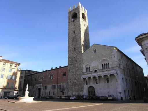 Palazzo del Broletto Brescia