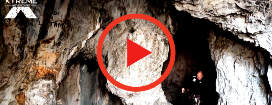 Grotta Tampa Caiovico Brescia Monte Maddalena (2)