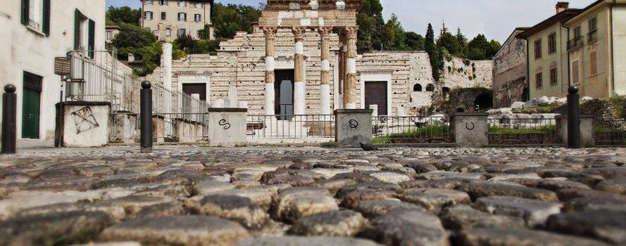 Itinerario Brescia 2 Piazza del Foro