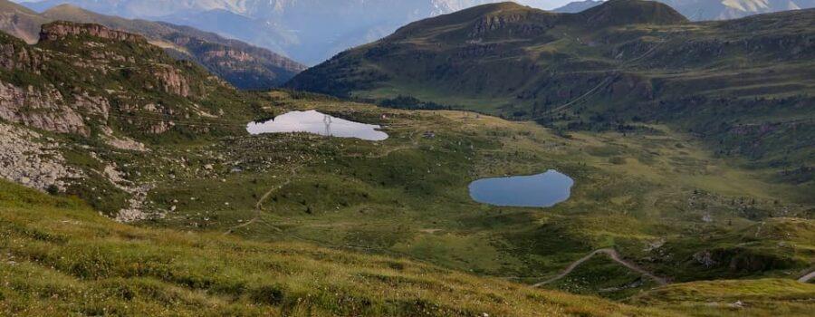 Monte Crestoso