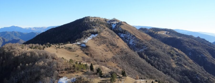 Monte Manos